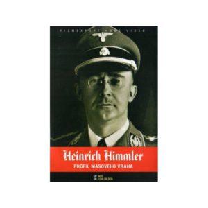 Heinrich Himmler: Profil masového vraha