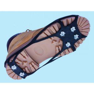 NESMEKY pánské- protiskluzové návleky na boty