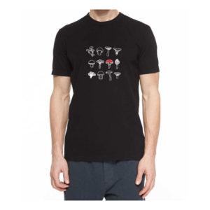 Originální tričko pro pana houbaře