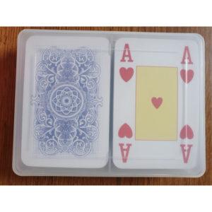 Speciální karty pro seniory - kanasta